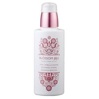BLOSSOM JEJU - Pink Camellia Soombi Blooming Vitamin Radiance Booster 100ml
