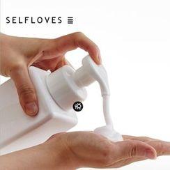 ilbu - Foaming Bottle