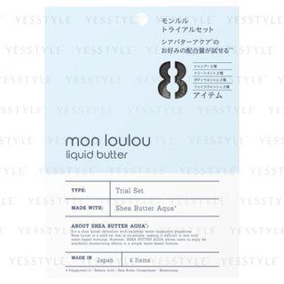 fauvisme - Mon Loulou Trial Set