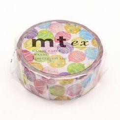 mt - mt Masking Tape : mt ex Yo-yo balloon