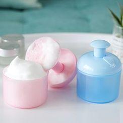 Yulu - Face Wash Foaming Pump Bottle