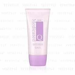 DHC - Coenzyme Q10 Medicated Hand Cream