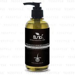 Sunki 生肌 - 生肌喚醒毛囊洗髮水