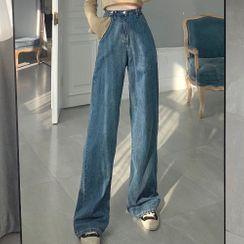 Shopherd - Straight Fit Jeans