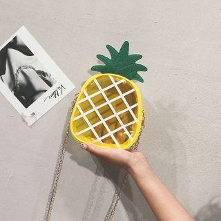 Trendy Spot - Kids Fruit Crossbody Bag
