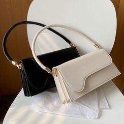 Bezac - Flap Shoulder Bag