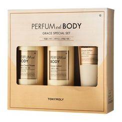 TONYMOLY - Perfumed Body Grace Special Set