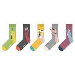 COLPO - 印花袜子