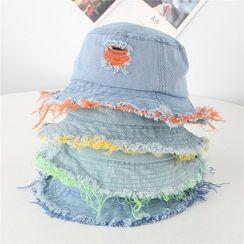 Fabulinus - 兒童牛仔漁夫帽