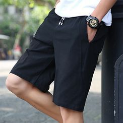POSI - Drawstring Shorts