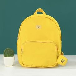 Clouds & Clouds - Plain Light Backpack