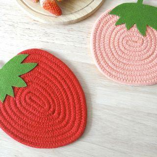 iMpressee - Fruit Heat Resistant Pad