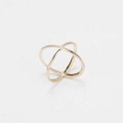 Seirios - 金属关节戒指