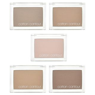MISSHA 謎尚 - Cotton Contour - 5 Colors