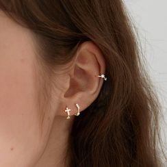 DeerMe - Rhinestone Earring