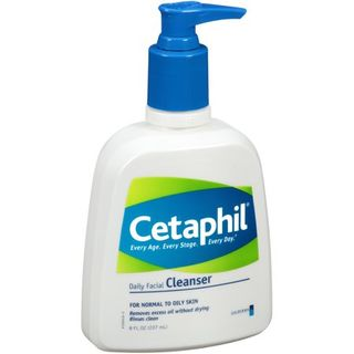 Cetaphil - Daily Facial Cleanser