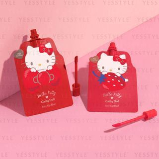 Cathy Doll - Hello Kitty Airy Lip Blur 2g - 2 Types