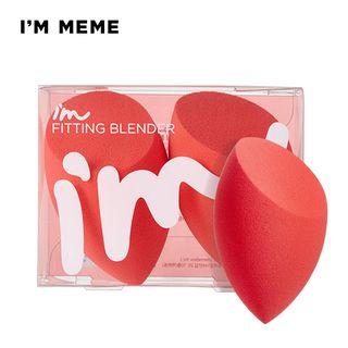 I'M MEME - I'M MEME 我爱多功能美妆蛋 2个装