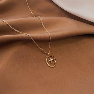 INKGLOW - Pendant Necklace