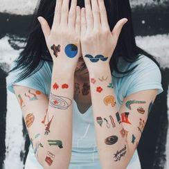 GAIE - Waterproof Temporary Tattoo