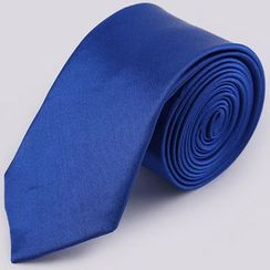 Seaton - Plain Necktie