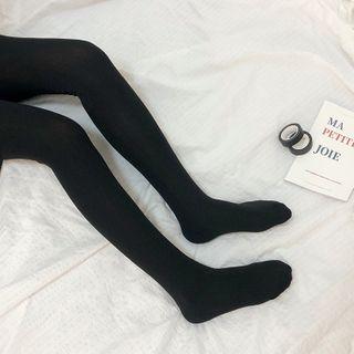 Miss Kekeli - 内抓毛贴身裤