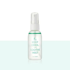 KEEP COOL - Soothe Fixence Mist