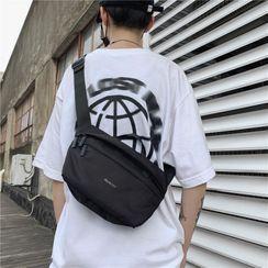 ETONWEAG - Plain Crossbody Bag