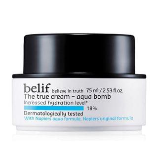 Belif - The True Cream Aqua Bomb 75ml