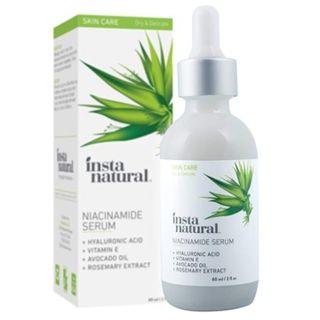 InstaNatural - Vitamin B3 Niacinamide Serum
