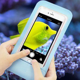 Pagala - 旅行觸摸屏手機小袋