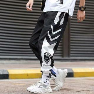 Cederis - Printed Sweatpants
