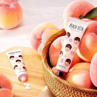 SOME BY MI - Peach Vita Hand Cream