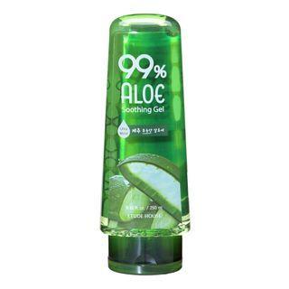 ETUDE - 99% Aloe Soothing Gel 250ml
