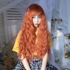 Jellyfish - Long Full Wig - Wavy