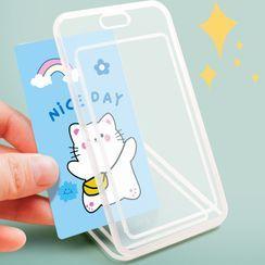 Yogow(ヨゴウ) - Rabbit Ear Card Holder