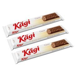 Kägi - Swiss Classic Chocolate Wafer (3 packs)