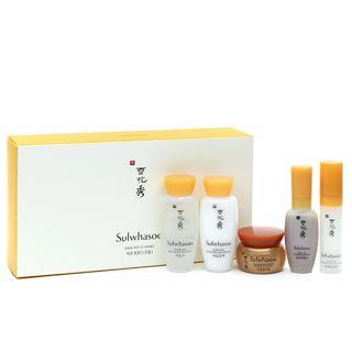 Sulwhasoo - Basic Kit