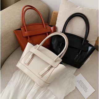 NewTown - Faux Leather Handbag