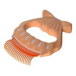 LIFE STORY - Pets Shell Shape Comb