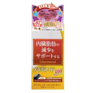 Fine Japan - Glavonoid 300 Tablet