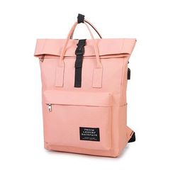 Bagolo - Buckled Backpack