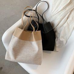 Fianna(フィアナ) - Linen Tote Bag