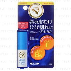OMI - Menturm Lip Stick Clear 3.2g