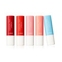 The Saem - Saemmul Essential Tint Lip Balm