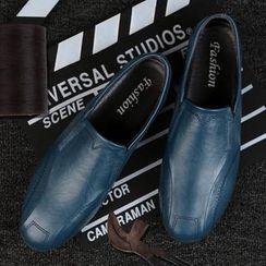 MARTUCCI - 真皮樂福鞋