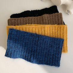 BlissBlitz - Knit Face Wash Headband