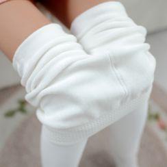 Geisha - 纯色贴身裤