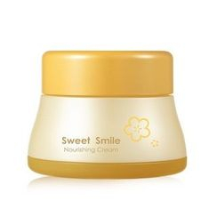 su:m37 - Sweet Smile Nourishing Cream 120ml