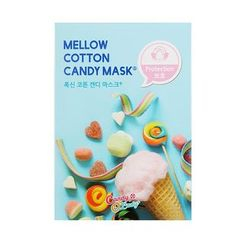 Candy O'Lady - Mellow Cotton Candy Mask Set